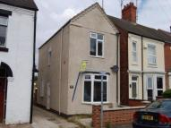 End of Terrace house to rent in Scotney Street...