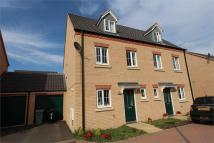 semi detached house in Ascot Close, BOURNE...