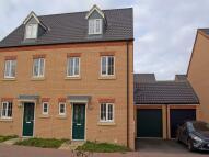 3 bed Terraced home in Ascot Close, BOURNE...