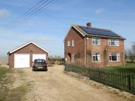 Detached home for sale in Dowsby Fen, Dowsby Fen...