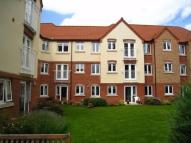 1 bed Flat in Swallows Court...