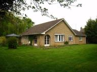 Detached Bungalow for sale in Millfield Road...