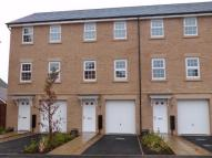 3 bed Town House in Bradley Drive, GRANTHAM...