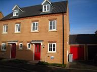 3 bedroom semi detached property to rent in Aintree way, BOURNE...