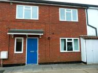 Terraced property to rent in Harvest Court, BOURNE...