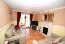 3 bed Terraced home in Morton Road, Stafford...
