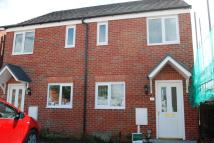 2 bedroom semi detached property to rent in Fieldhouse Way, Stafford...