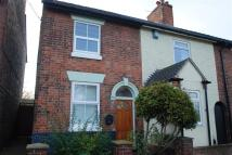 2 bed Terraced house to rent in The Fillybrooks, Stone...