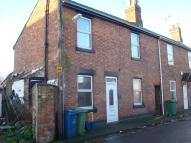 End of Terrace property to rent in Parkers Croft Road...