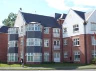 Apartment to rent in Roebuck Close, Uttoxeter...