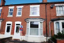 3 bedroom Town House in Garden Street, Stafford...
