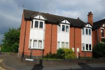 2 bed Town House in Wharfe Close, Uttoxeter...