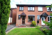 3 bed semi detached property in Chaffinch Drive...