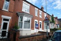 Garden Street Terraced property to rent