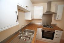 Flat to rent in Carter Street, Uttoxeter...