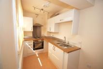 Flat to rent in Flat1, Carter Street...