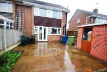 3 bedroom semi detached property in Baswich Crest, Stafford...