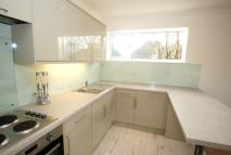 Studio flat in Hall Drive, Doveridge...