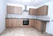 Grange Road semi detached house to rent