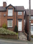 semi detached home in Park View Terrace...