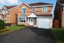 5 bedroom Detached house to rent in REDRUTH DRIVE, Stafford...