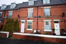 Terraced home to rent in Crooked Bridge Road...
