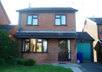 3 bedroom Detached home in Milverton Drive...