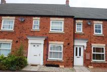 3 bed Terraced home in Drovers Close, Uttoxeter...