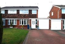 3 bedroom property to rent in The Bramblings, Wildwood...
