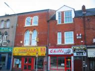 Apartment to rent in Chapel Street, Leigh, WN7