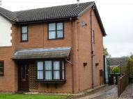 3 bedroom semi detached property to rent in Charles Street, Biddulph