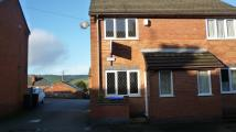 2 bedroom semi detached home to rent in John Street, Biddulph