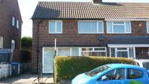 3 bed semi detached house in Knowle Road, Biddulph