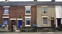 2 bedroom Terraced property to rent in Tunstall Rd, Biddulph