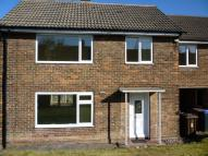 semi detached home to rent in Edgeley Road, Biddulph