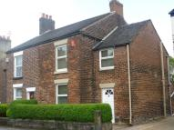 2 bedroom End of Terrace house to rent in John Street, Biddulph