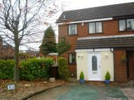Mews to rent in Severn Close, Biddulph