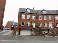 Town House in Eastgate Macclesfield