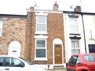 3 bedroom Terraced property to rent in Peel Street Macclesfield