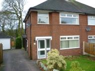 semi detached property to rent in Kinnersley Avenue...
