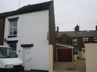 End of Terrace house for sale in John Street, Biddulph