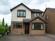3 bedroom Detached property to rent in Wren Close, Biddulph