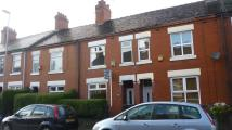 Terraced property to rent in John Street, Biddulph