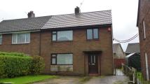 semi detached house to rent in Church Close, Biddulph