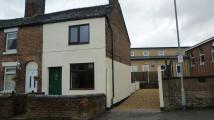 3 bedroom End of Terrace home for sale in Cross Street, Biddulph