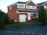 Detached property to rent in Hunters Close, Biddulph