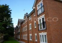 Apartment to rent in Porthill