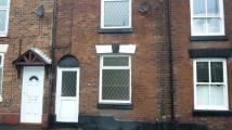 2 bed Terraced house to rent in Tunstall Road, Biddulph