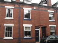3 bed Terraced property to rent in Parker Street, Leek