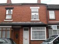 Parker Street Terraced property to rent